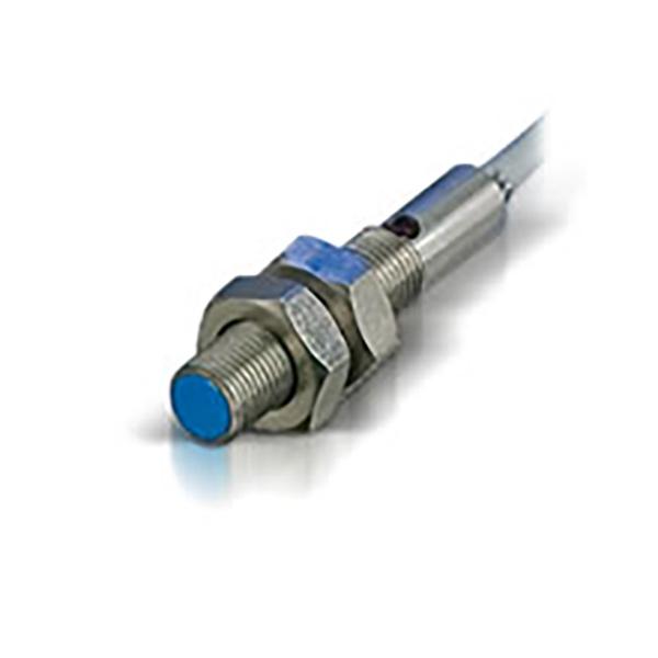 圆柱形测距传感器