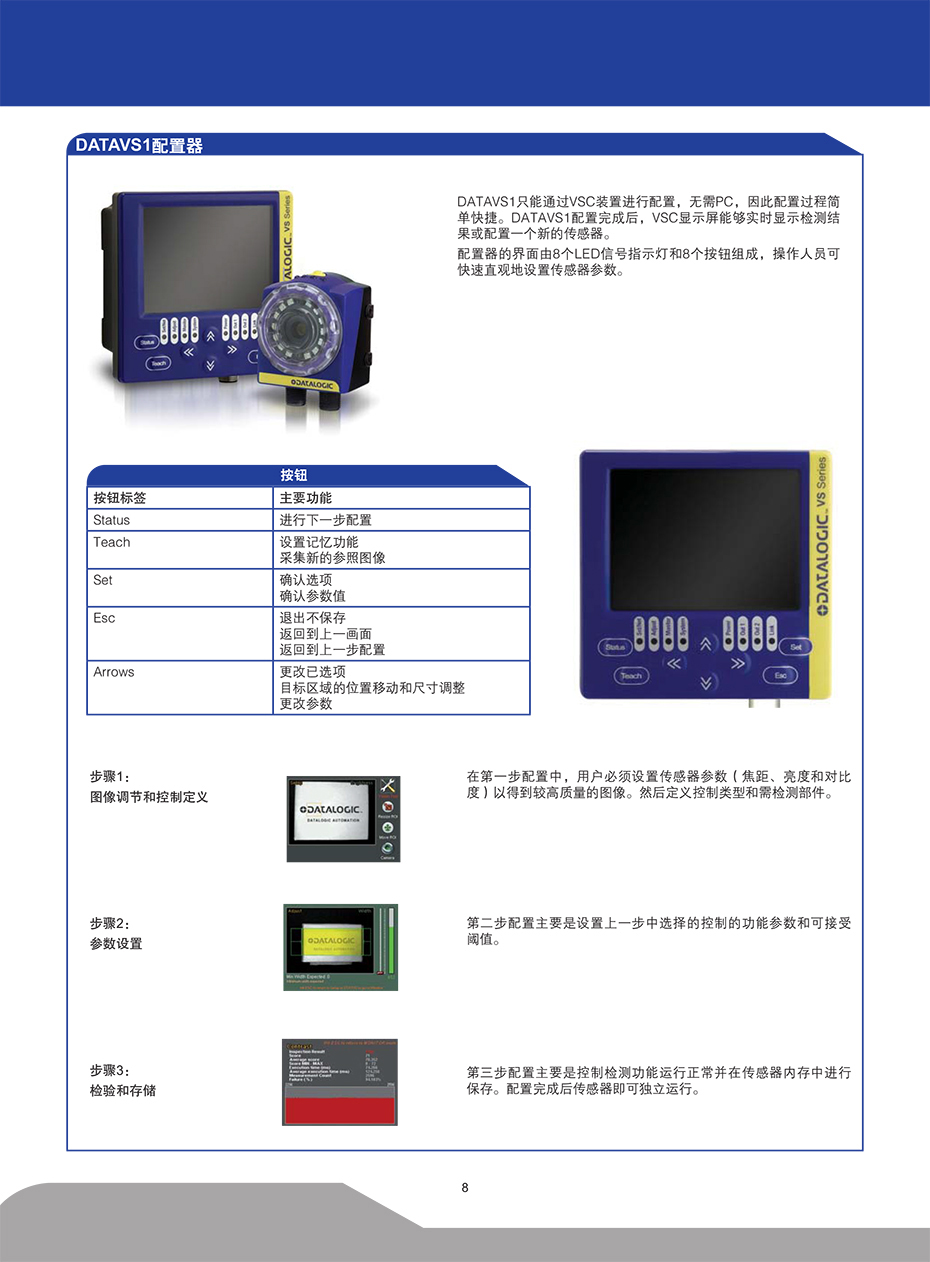 DATAVS1视觉传感器详情4