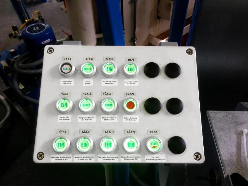 CHT1-5触摸感应开关 (3)