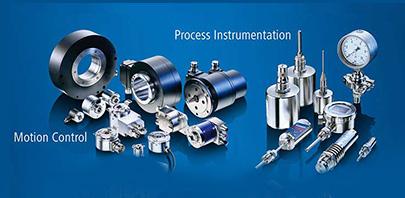 自动化设备与产品