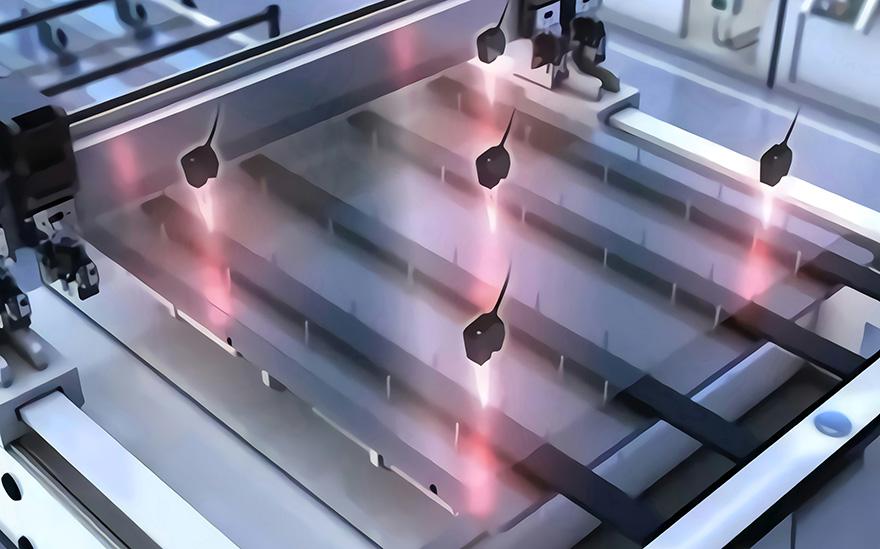 玻璃深加工行业解决方案