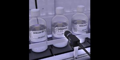 医药设备解检测决方案