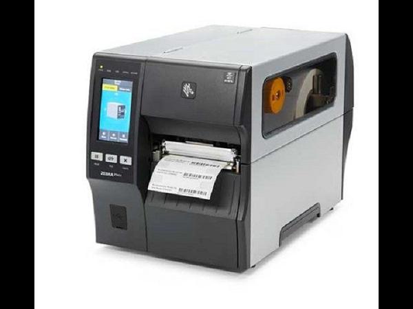 斑马-UDI合规标签打印检测一体机