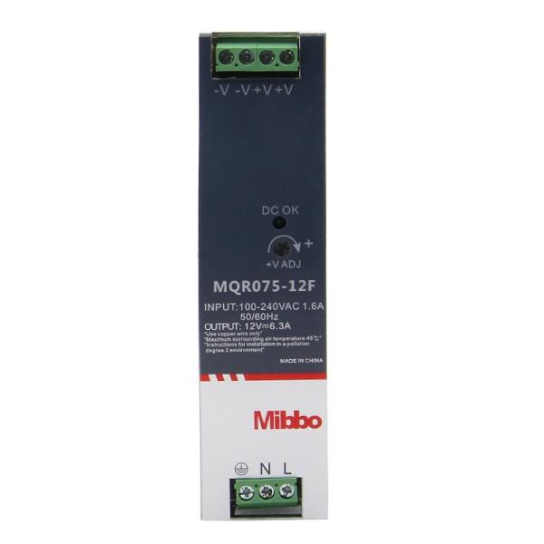 米博-MQR075导轨式