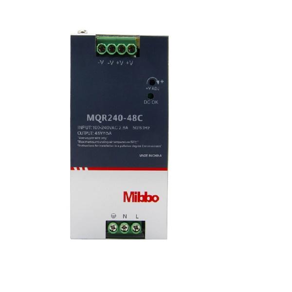 米博-MQR240W导轨式