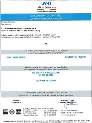 米秀资质证书-AE_EU
