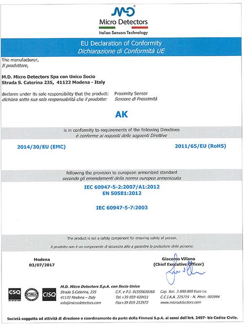 米秀资质证书--AK_EU