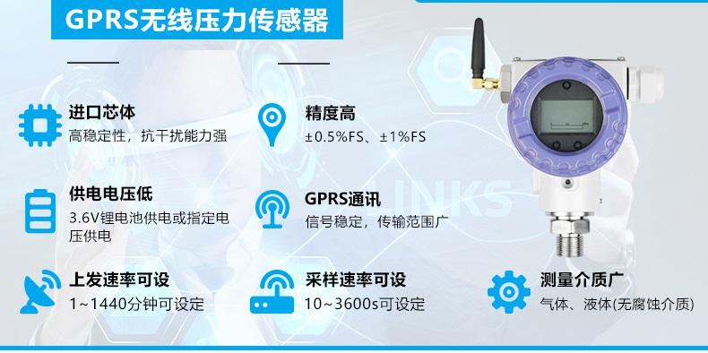 无线压力传感器 (2)