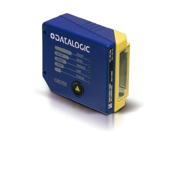 DS2100N紧凑型激光条码阅读器