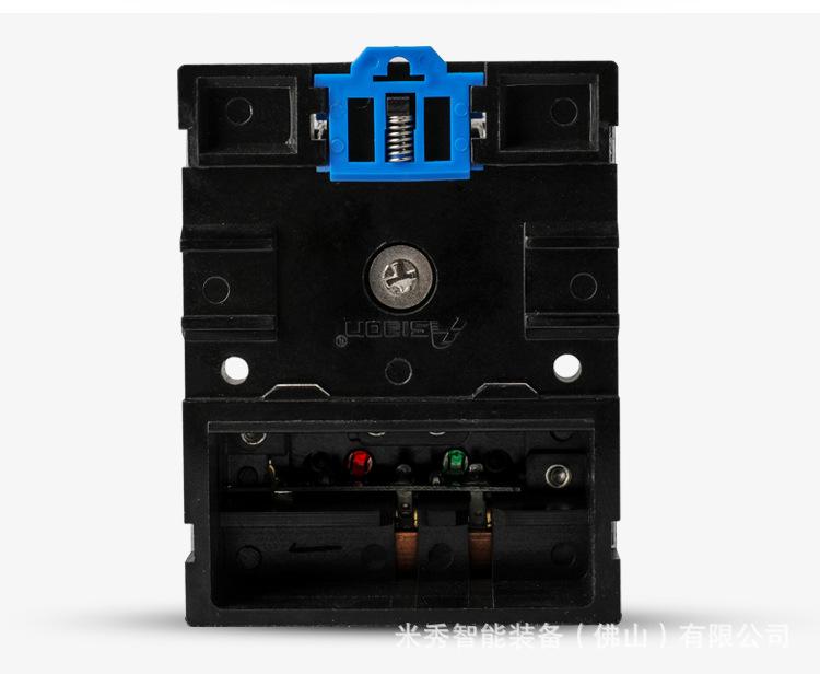 8脚继电器JQX-62FN 2Z (10)