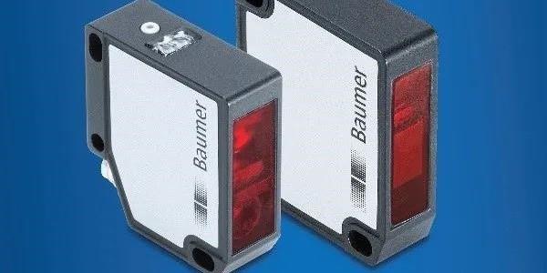 客户朋友们期待的高效新型激光测距传感器来了!