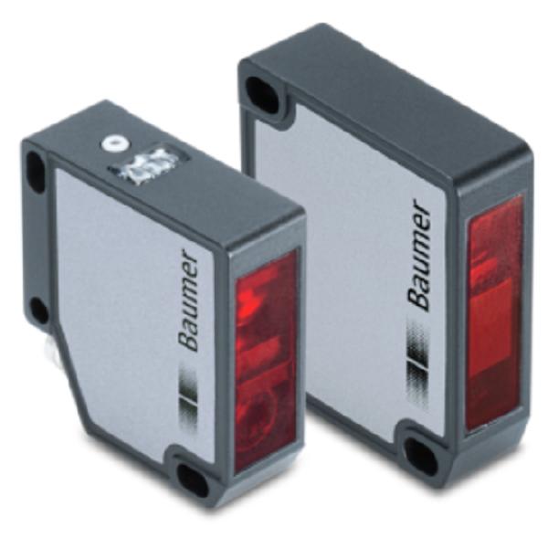 堡盟Baumer激光测距传感器-OM20