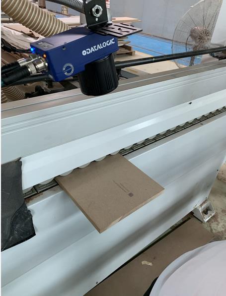 解决木料板材加工厂的读码难题