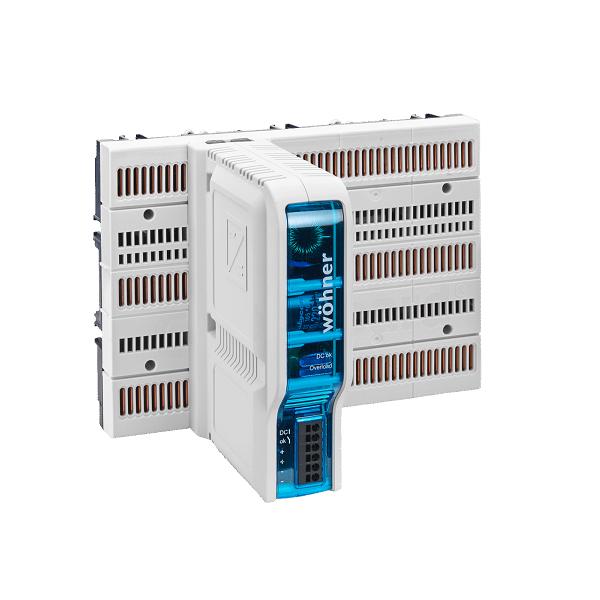 维纳尔-电源 400 V