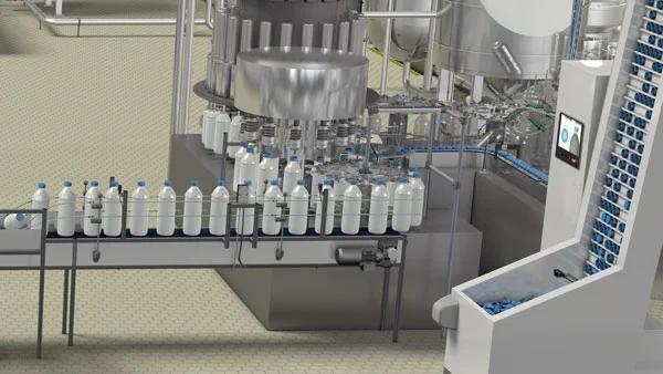 生产过程在质量控制