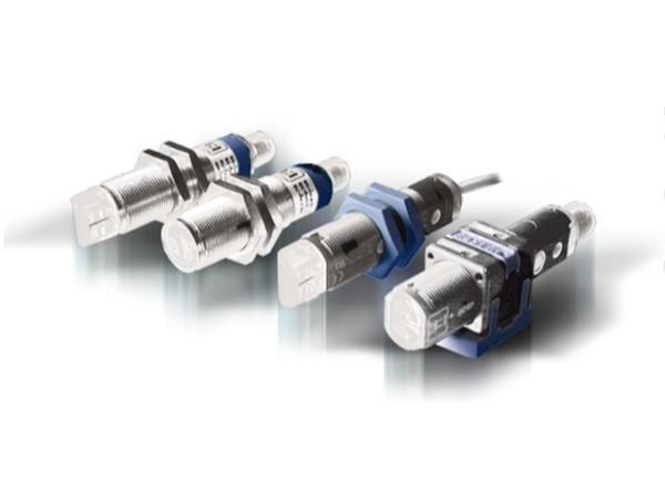 光电传感器-圆柱形S50/S51