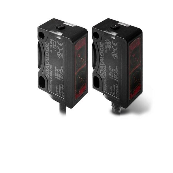 小型光电传感器-S45